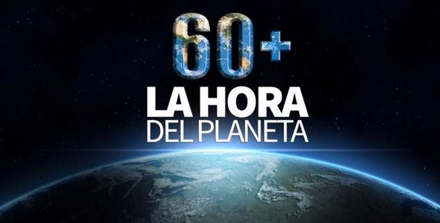 Fénix Directo apoya a la Hora del Planeta por séptimo año consecutivo
