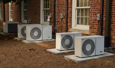 No esperes el calor para la puesta a punto de tu aire acondicionado