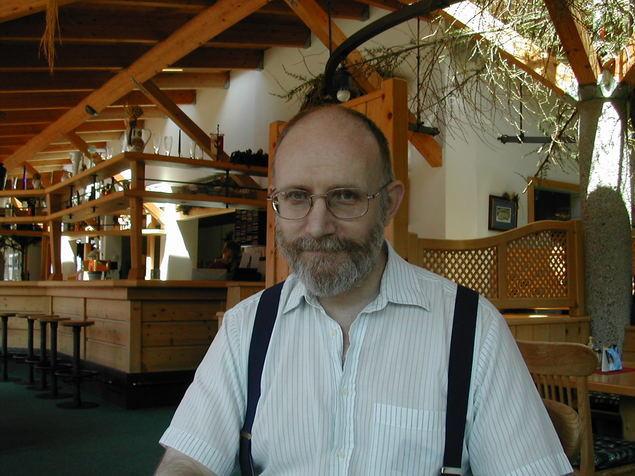 Philip Matyszak.