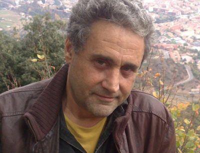 Esteban Cabal.