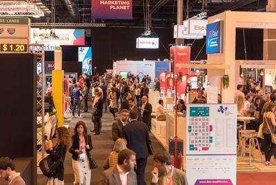 IFEMA se convierte en coorganizador de DES, Digital Enterprise Show