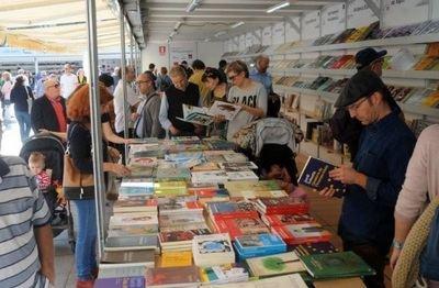 La industria editorial española mueve anualmente más de 3.000 millones de euros