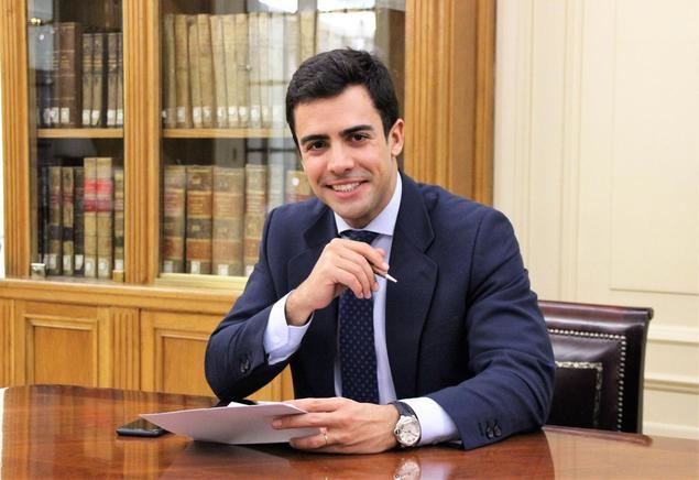 El letrado experto en derecho penal Juan Gonzalo Ospina.