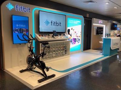 El Corte Inglés inaugura en Callao la primera tienda experiencial de Fitbit en España