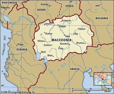 El Banco Mundial anuncia que invertirá 420 millones de dólares en Macedonia del Norte
