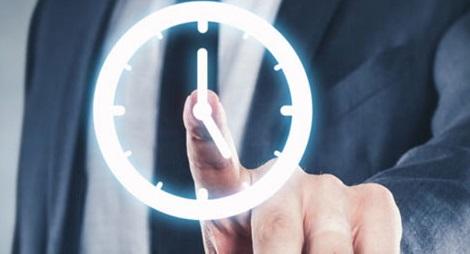 Cuenta atrás para el control horario ¿tu empresa está preparada?