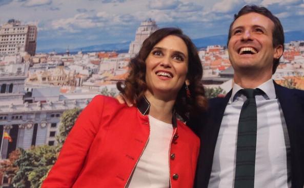 Órdago del PP a Ciudadanos