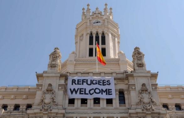 La inmigración intolerable