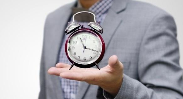 En España, sólo una de cada tres empresas cumplen con el decreto ley de control de horario de sus plantillas