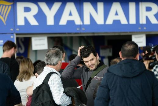 Ryanair acepta pagar las indemnizaciones por las huelgas salvajes del verano 2018