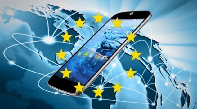 Las llamadas entre países de la UE no costarán más de 19 céntimos el minuto
