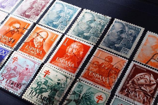 Desde el primer sello hasta el correo electrónico