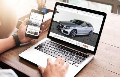 Cariope revoluciona la venta online de vehículos con un servicio integral