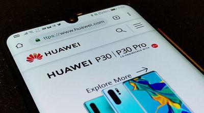 Google rompe con Huawei