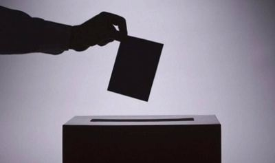 La pelea electoral