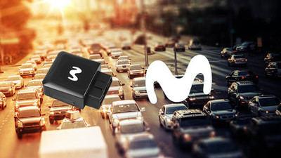 Telefónica lanza Movistar Car, un servicio para transformar el vehículo en un «coche conectado»