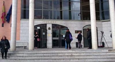 Madrid, Cataluña y Andalucía necesitan refuerzo en sus juzgados de cláusula suelo