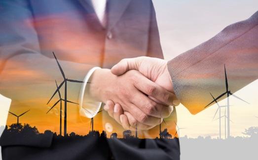 Los mercados gasista y eléctrico viven su primera oportunidad de compra de gas y electricidad en 2019