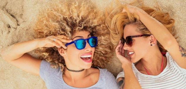 Cinco tendencias en cabello para este verano
