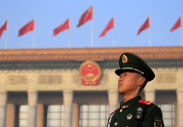 Taiwán y el Parlamento Europeo piden a Pekín respeto a los derechos humanos