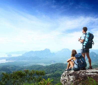 El turismo deportivo crece más del 40 % en siete años