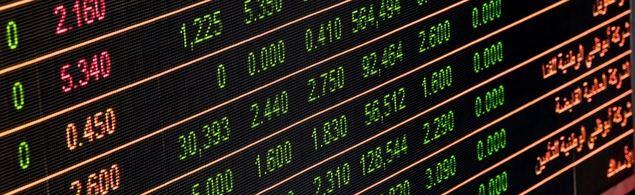 Mercados bursátiles: turbulencia primaveral y guerra comercial