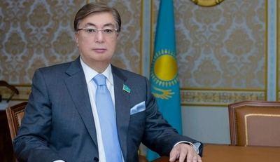 Kasym-Zhomart Tokayev es el nuevo presidente de la República de Kazajstán.