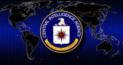 ¿Realmente está la CIA detrás de ti?