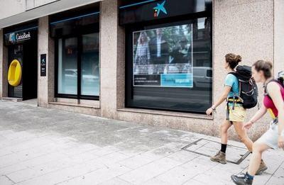 CaixaBank lanza una línea de financiación para el Xacobeo 2021.