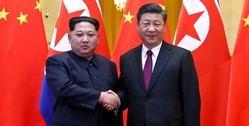 La visita de Xi Jinping a Corea del Norte facilita una tercera cumbre entre Kim y Trump