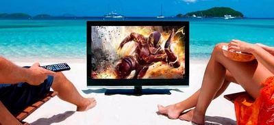 Sin fútbol ni 'Juego de Tronos', ¿nos interesa mantener la TV de pago en verano?