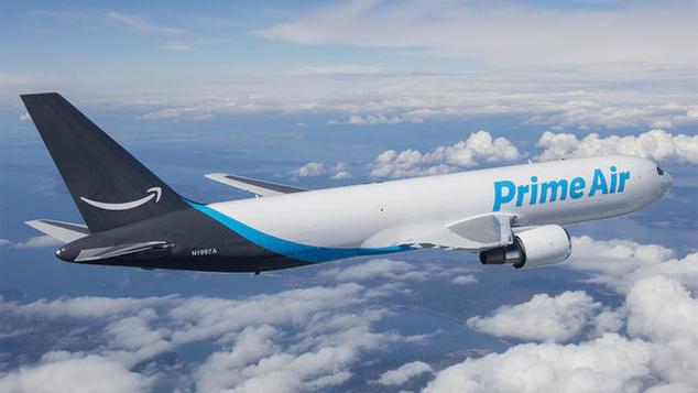 Amazon Air contará con 70 aviones en EEUU prescindiendo de FedEx