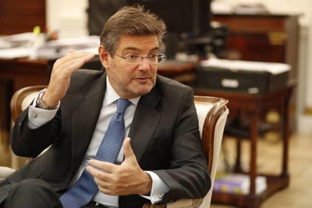 El exministro Rafael Catalá accede a la presidencia del Consejo de Administración de Belagua