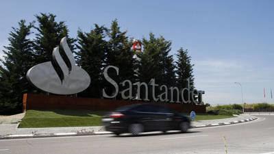 El Santander liquida el acuerdo de seguros que el Popular mantenía con Allianz