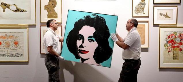 Invertir en arte y coleccionismo es posible, pero hay que ponerse en manos de expertos.