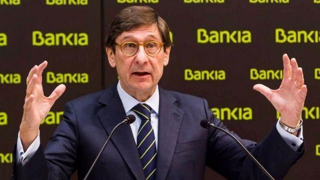 La entidad que preside José Ignacio Goirigolzarri mantiene aún su condición de nacionalizada, aunque ya debería haber sido reprivatizada.