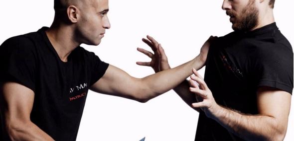 Descubre el Krav maga como herramienta efectiva para la defensa personal