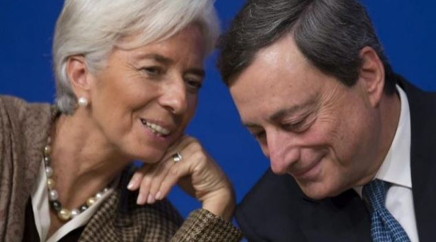 El legado de Mario Draghi y los retos enfrente de Christine Lagarde
