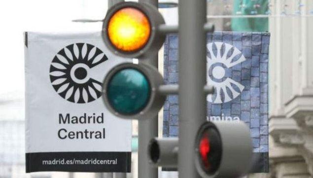 El Ayuntamiento considera adecuada y ajustada a derecho la moratoria de Madrid Central y recurrirá el auto conocido hoy, acatando por supuesto cualquier resolución judicial al respecto