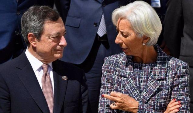 Una política para hacer política, una barrera gigante se alza en el camino de Lagarde para que sea efectiva