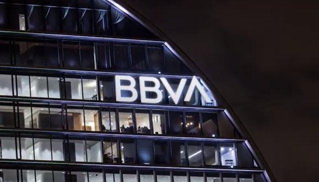 BBVA cobró 100 millones de euros por cláusulas suelo que no estaban en los contratos de las hipotecas