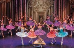 """Estreno de """"La Bella Durmiente"""" del Ballet de San Petersburgo"""