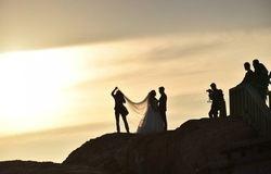El negocio nupcial mueve cerca de 3.500 millones de euros al año, con gasto de 20.000 euros por boda
