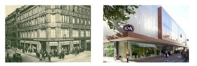 Retrospectiva de C&A: así ha perdurado en el mercado la marca de moda con más de 178 años de historia