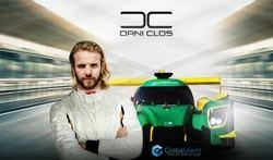 Dani Clos busca llegar a lo más alto en el campeonato de Le Mans con la ayuda de sus fans