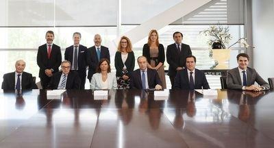 CEOE y Fundación Telefónica impulsan la digitalización del sector productivo español
