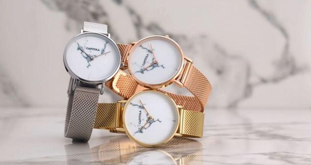 Capitola, como vender más de 50.000 relojes en tan solo un año