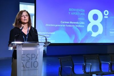 Cada euro invertido en voluntariado corporativo puede multiplicarse por 11 en valor social