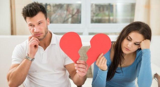 Una de cada cinco parejas españolas deciden romper después de las vacaciones