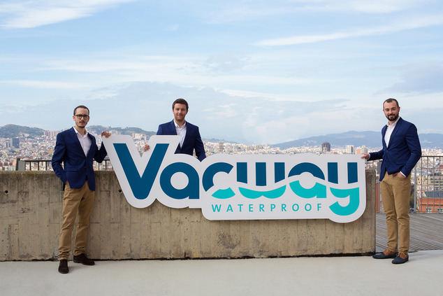 Vacway, la startup que conquistó el mercado español, se expande en Europa y Oriente Medio